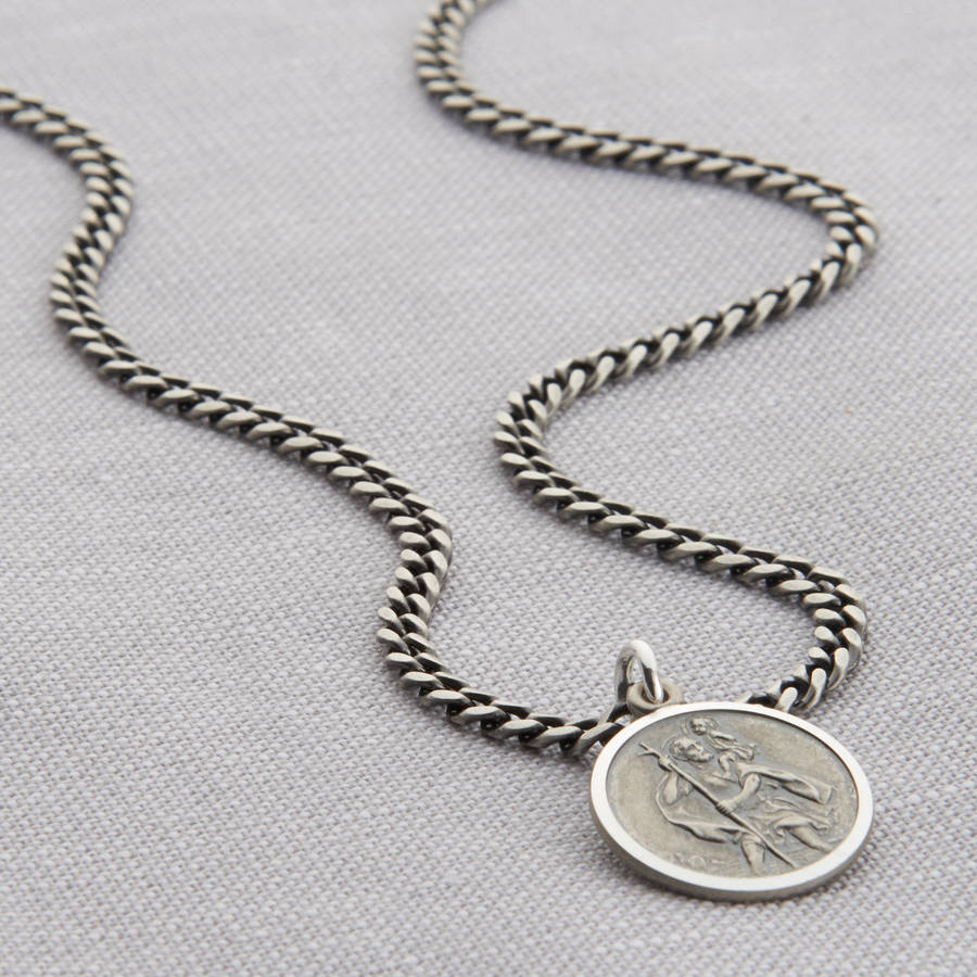 original_personalised-sterling-silver-st-christopher-necklace