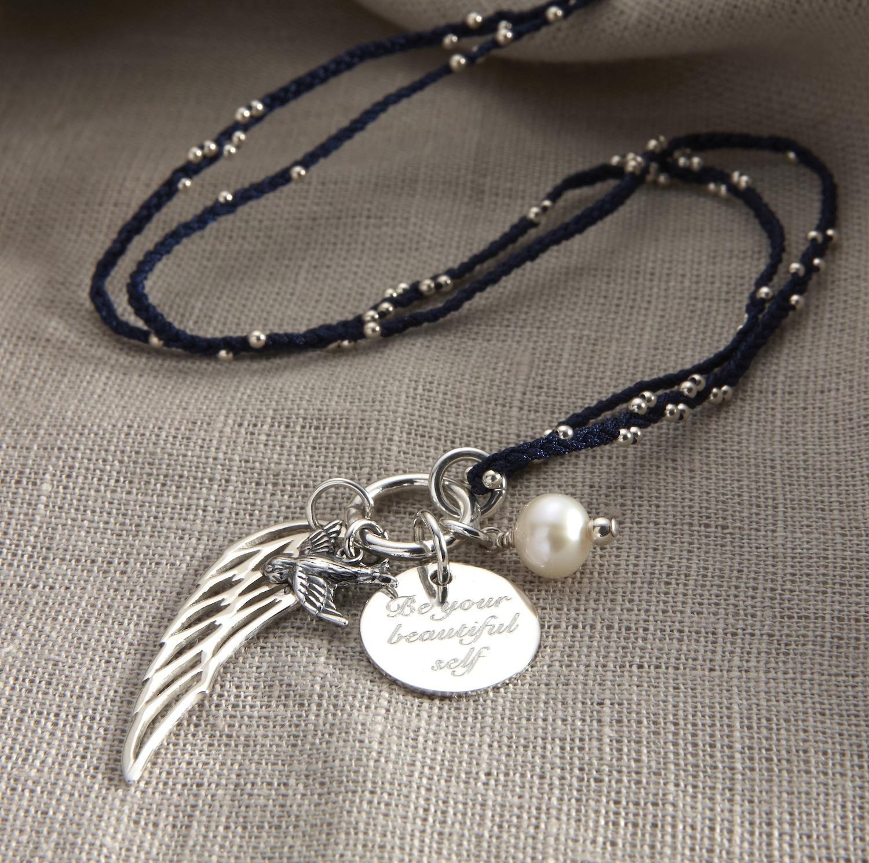 HBN87 long silk angel_wing necklace jpg