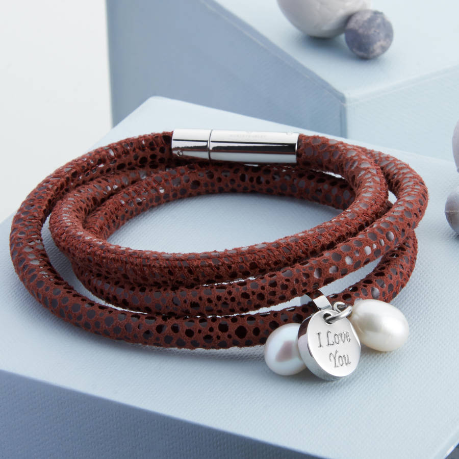 original_personalised-leather-and-pearl-triple-wrap-bracelet