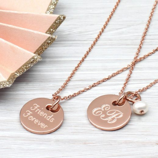 original_personalised-rose-gold-disc-charm-necklace