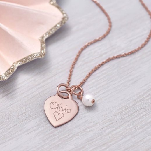 original_personalised-rose-gold-heart-charm-necklace