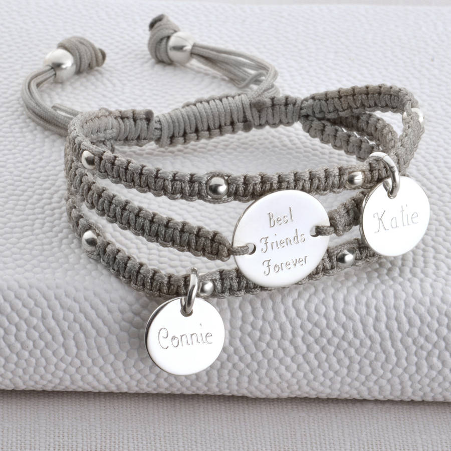 original_personalised-triple-strand-silver-bracelet