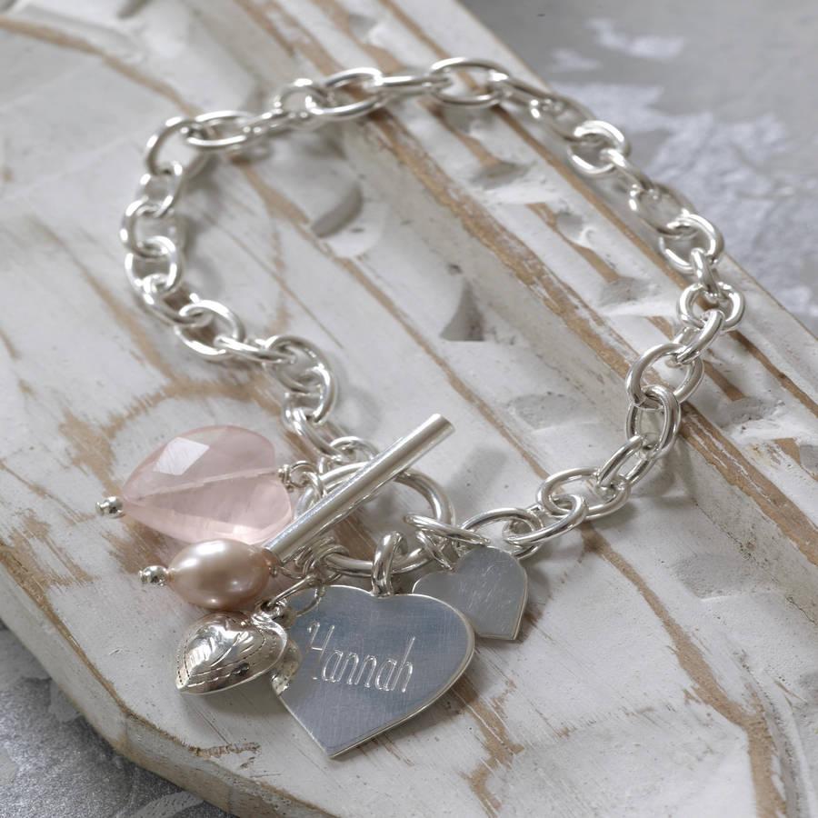 original_rose_quartz_silver_heart_bracelet-1
