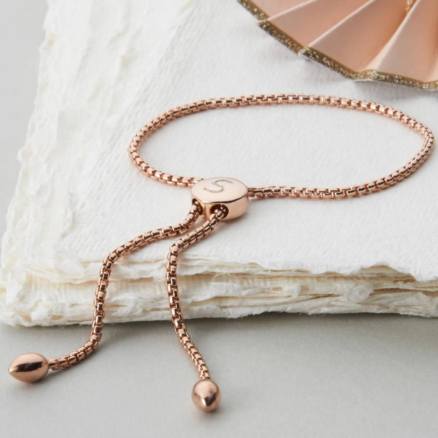 original_personalised-slider-gold-mesh-friendship-bracelet