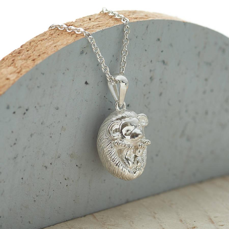 original_sterling-silver-hedgehog-necklace
