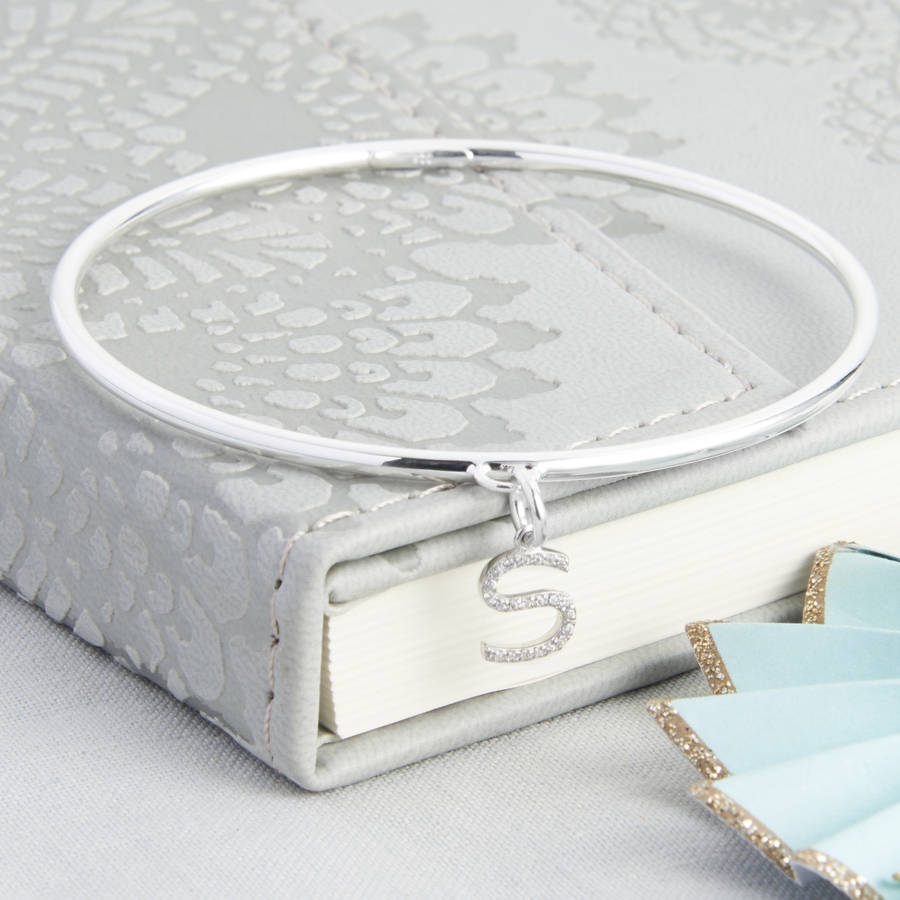 original_personalised-silver-and-pave-initial-charm-bangle-2