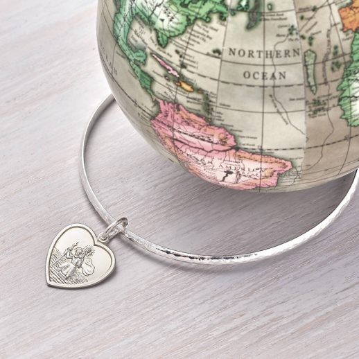 original_personalised-silver-st-christopher-heart-charm-bangle