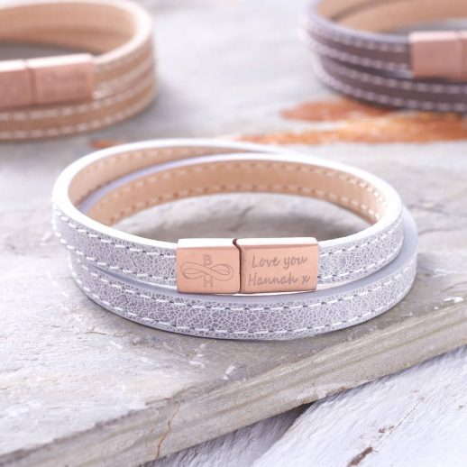 original_infinity-personalised-leather-and-rose-clasp-bracelet