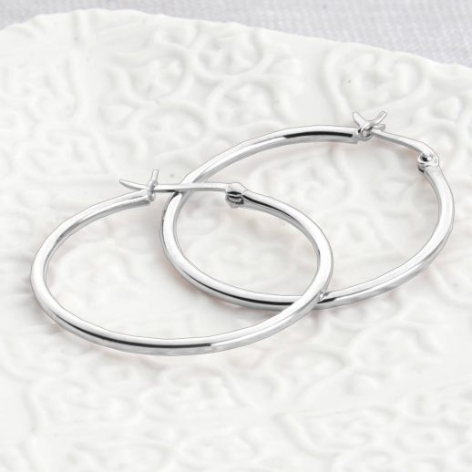 original_sterling-silver-hoop-earrings