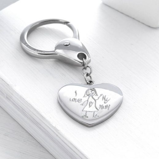 original_i-ve-drawn-my-mummy-personalised-keyring