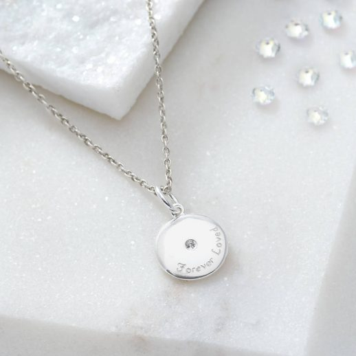 original_personalised-diamond-disc-necklace