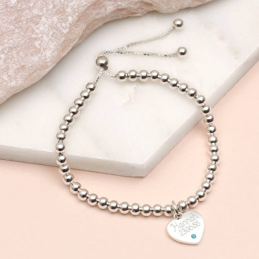 original_personalised-silver-birthstone-ball-slider-bracelet