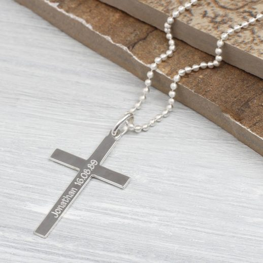 original_personalised-sterling-silver-cross-and-chain