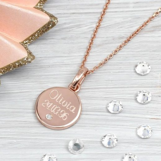 original_rose-gold-and-diamond-personalised-pendant
