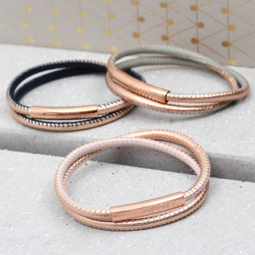 original_personalised-rose-gold-and-leather-wrap-bracelet
