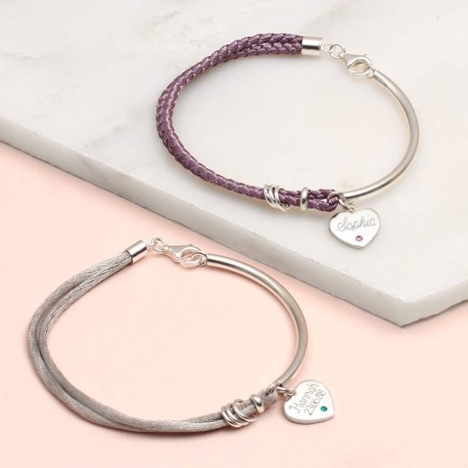original_personalised-silk-and-silver-birthstone-heart-bangle