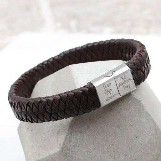 original_dad-s-personalised-baby-feet-bracelet