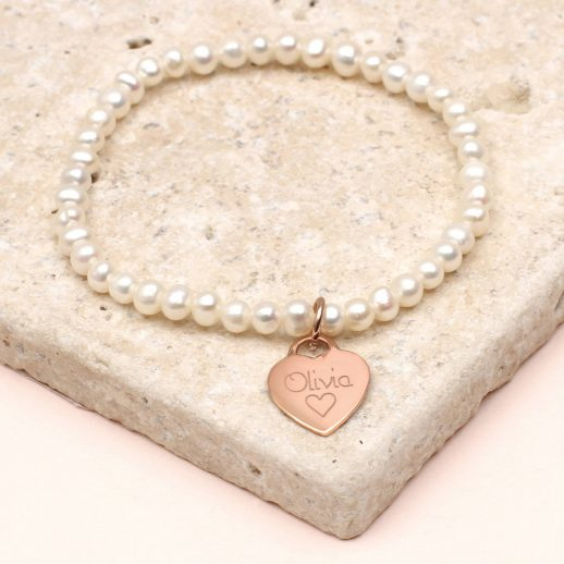 original_girl-s-personalised-rose-gold-charm-pearl-bracelet