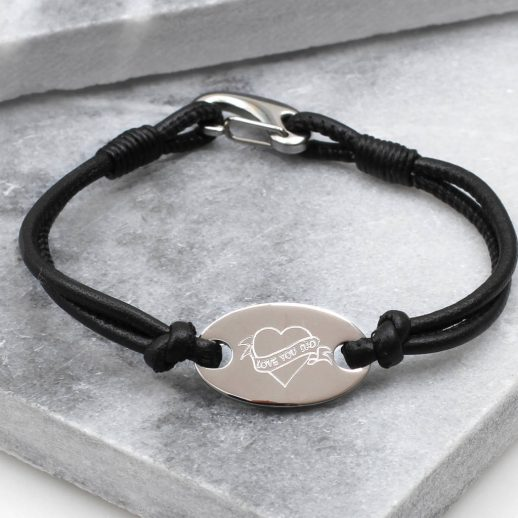 original_men-s-personalised-leather-tattoo-identity-bracelet