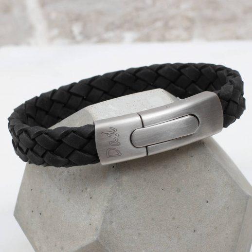 original_men-s-personalised-plaited-leather-and-steel-bracelet