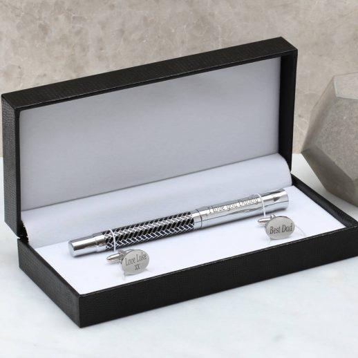 original_personalised-pen-and-cufflink-set
