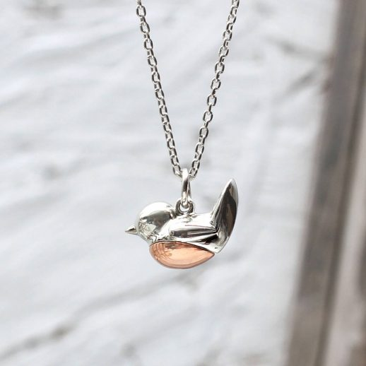 original_sterling-silver-and-rose-gold-robin-red-breast-necklace