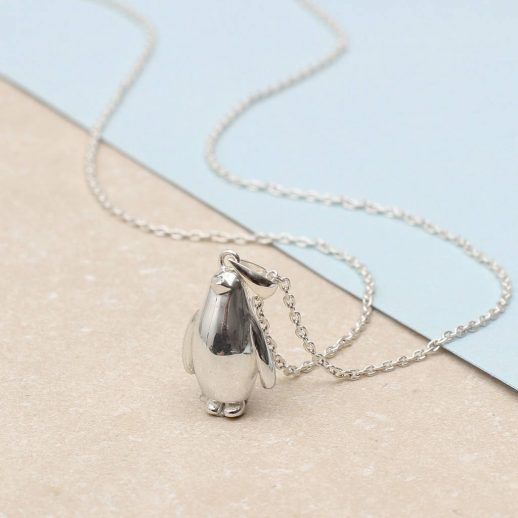 original_personalised-sterling-silver-penguin-necklace-1