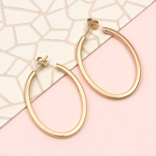 original_contemporary-gold-oval-hoop-earrings-1