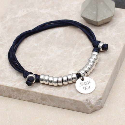 original_men-s-personalised-sterling-silver-friendship-bracelet