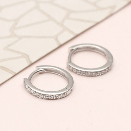 original_sterling-silver-pave-mini-hoop-earrings