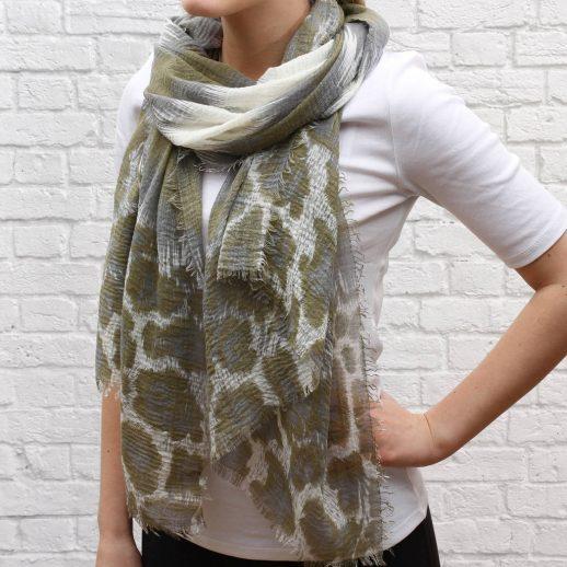 original_personalised-animal-print-linen-scarf-1