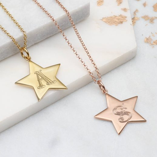 original_personalised-large-gold-star-initial-necklace