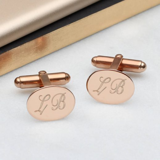 original_personalised-rose-gold-oval-cufflinks