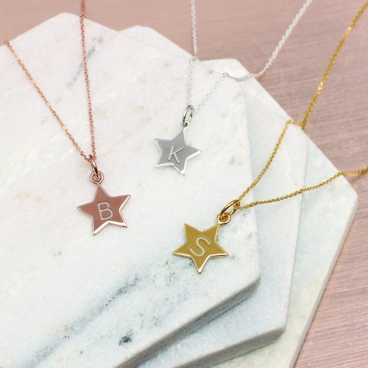 initial-star-necklace-15-verdana-ladies-jewellery-hurley-burley
