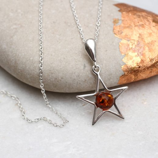 original_personalised-sterling-silver-and-amber-star-necklace