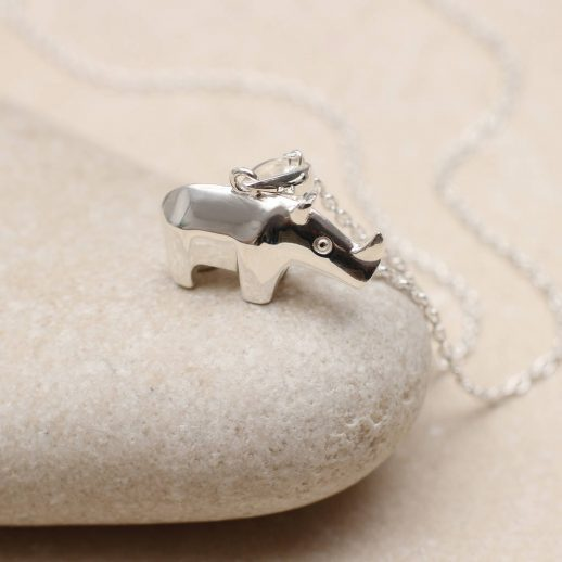 original_personalised-sterling-silver-rhino-necklace
