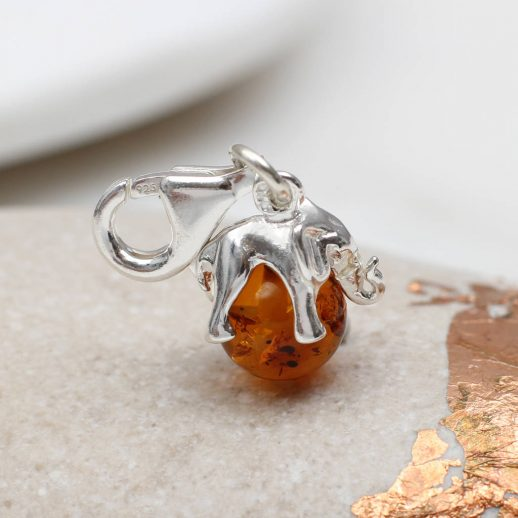 original_sterling-silver-and-amber-elephant-charm
