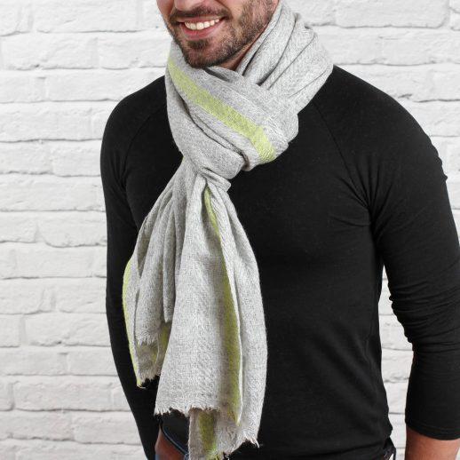 original_men-s-personalised-pure-cashmere-stripe-scarf-1