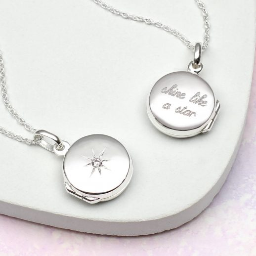 original_personalised-sterling-silver-star-set-locket