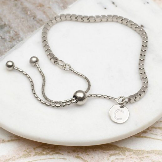 48S - Verdana - Box Chain Bracelet