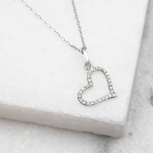original_18ct-white-gold-and-diamond-set-open-heart-necklace