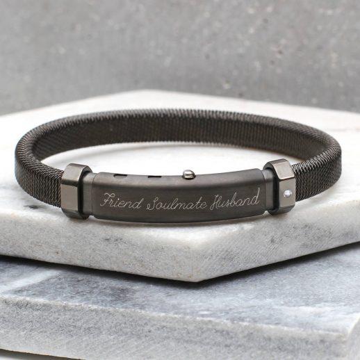 original_men-s-personalised-diamond-set-ruthenium-bracelet-1