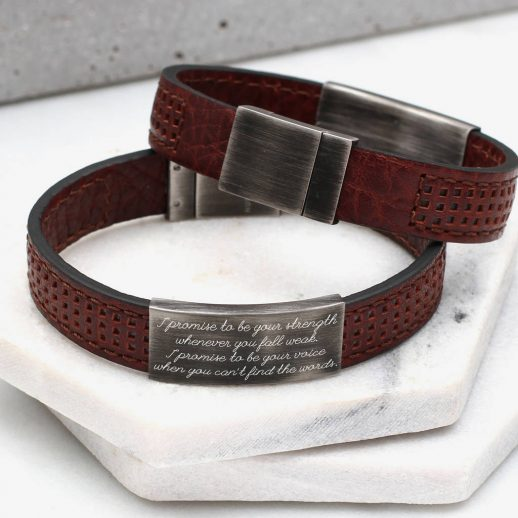 original_mens-personalised-leather-message-bracelet
