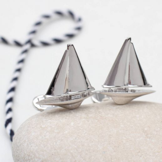 original_solid-sterling-silver-sailboat-cufflinks