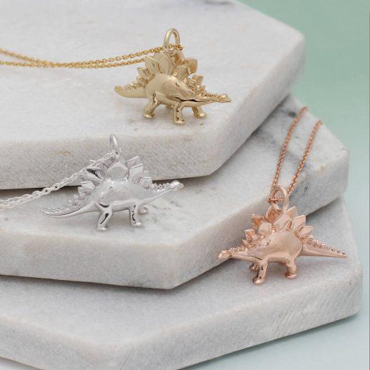 original_sterling-silver-or-gold-stegosaurus-dinosaur-necklace