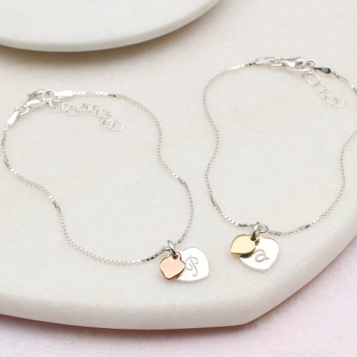 original_personalised-gold-and-sterling-silver-heart-bracelet