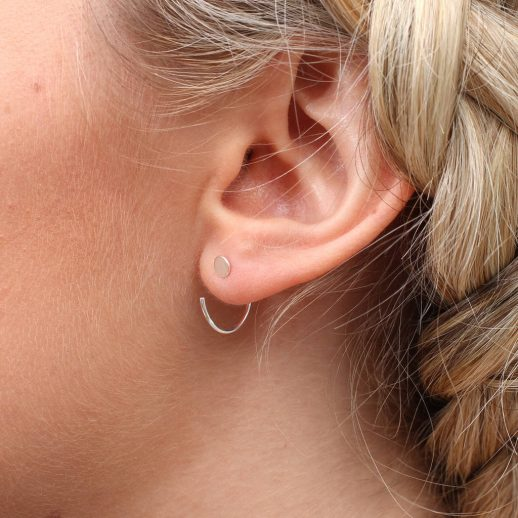 original_contemporary-sterling-silver-dot-earrings