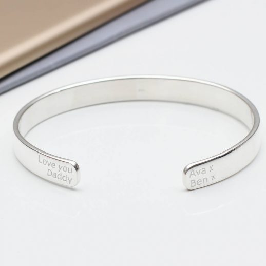 original_father-s-personalised-heavy-sterling-silver-open-bangle