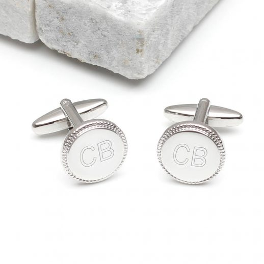 original_personalised-initial-cufflinks