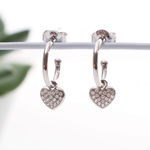 original_sterling-silver-mini-hoop-and-charm-earrings-1